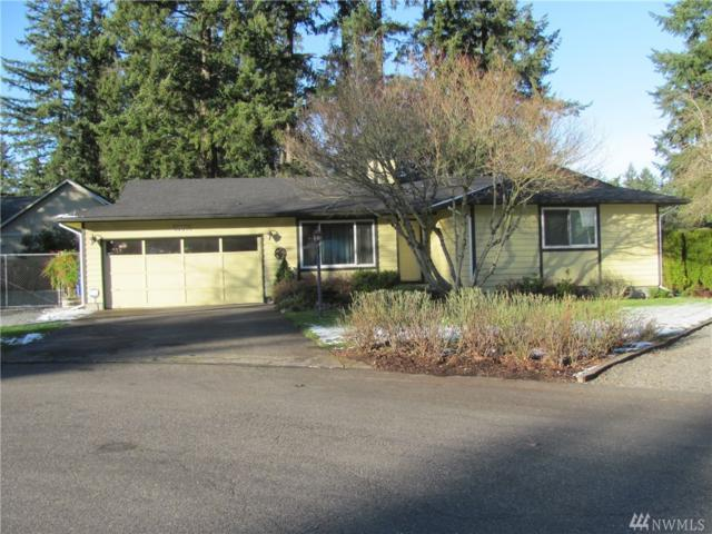 23015 47th Ave E, Spanaway, WA 98387 (#1249539) :: Homes on the Sound