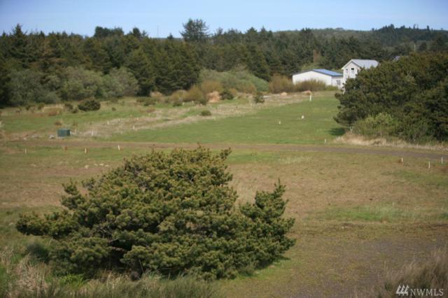 855 Salmonberry Lane, Grayland, WA 98547 (#1249556) :: Keller Williams - Shook Home Group