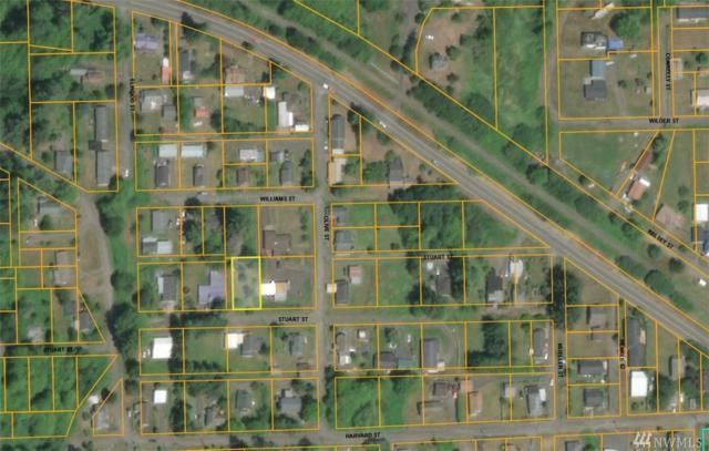 2058 Stuart St, Raymond, WA 98577 (#1249566) :: Keller Williams - Shook Home Group