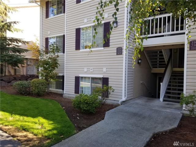 19230 Forest Park Dr NE C109, Lake Forest Park, WA 98155 (#1249589) :: Homes on the Sound
