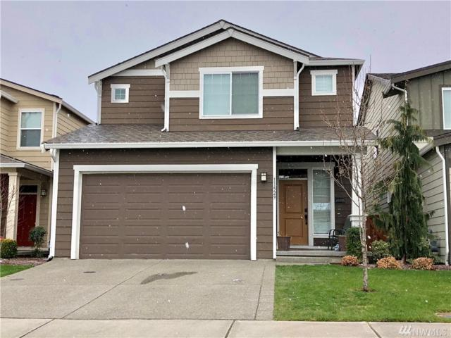 11529 175th St E, Puyallup, WA 98374 (#1249592) :: Keller Williams - Shook Home Group