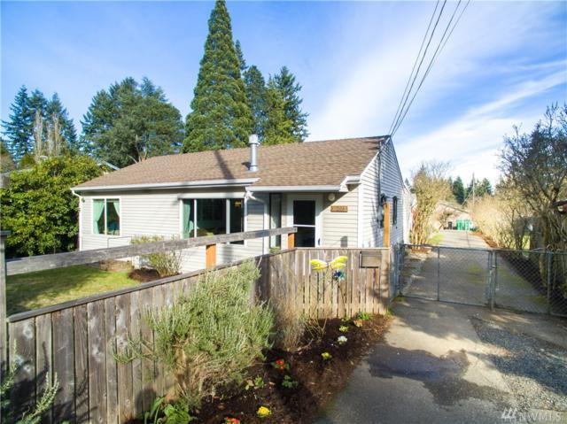 16028 27th Ave NE, Shoreline, WA 98155 (#1249601) :: The DiBello Real Estate Group