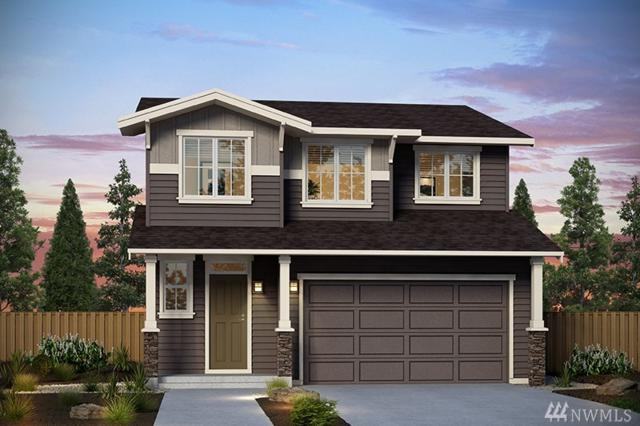 12108 172nd Street Ct E #11, Puyallup, WA 98374 (#1249621) :: Commencement Bay Brokers