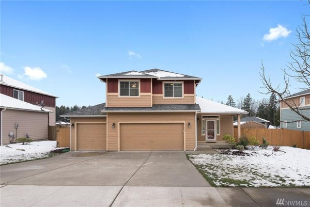 23402 79th Ave E, Graham, WA 98338 (#1249703) :: Real Estate Solutions Group