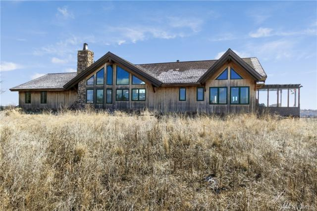 1381 W Bowers Rd, Ellensburg, WA 98926 (#1249793) :: Tribeca NW Real Estate