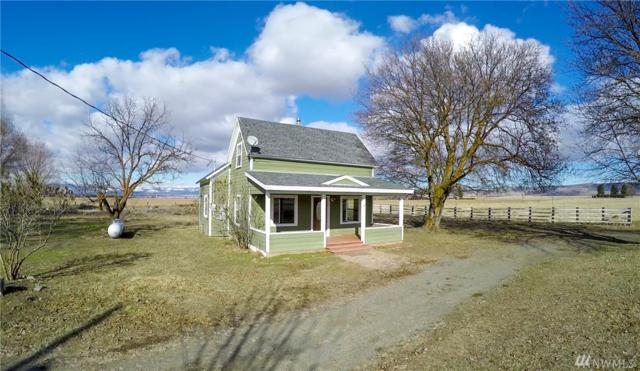 8101 Thrall Rd, Ellensburg, WA 98926 (#1249936) :: Better Homes and Gardens Real Estate McKenzie Group