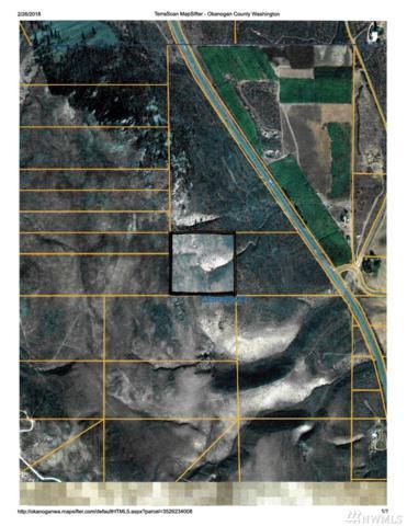0 Tbd, Riverside, WA 98849 (#1250005) :: The Vija Group - Keller Williams Realty
