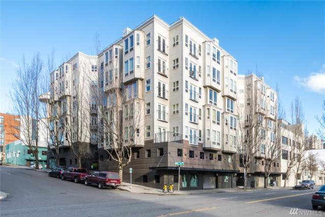 3028 Western Ave #510, Seattle, WA 98121 (#1250059) :: Canterwood Real Estate Team