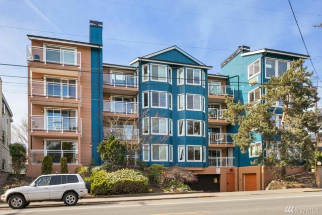 7111 Linden Ave N #104, Seattle, WA 98103 (#1250068) :: Keller Williams - Shook Home Group
