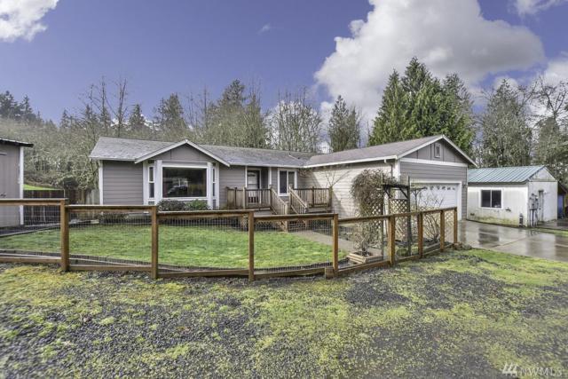 137 Ridgecrest Dr, Longview, WA 98632 (#1250100) :: Real Estate Solutions Group