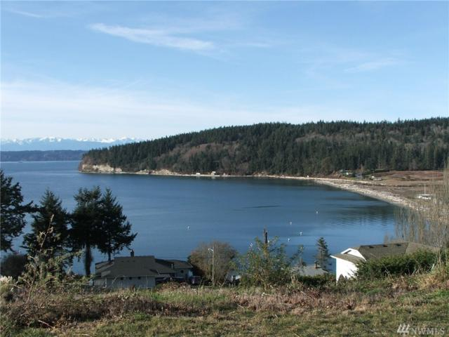 50-Lot 50 Cleven Park Rd, Camano Island, WA 98282 (#1250213) :: Real Estate Solutions Group