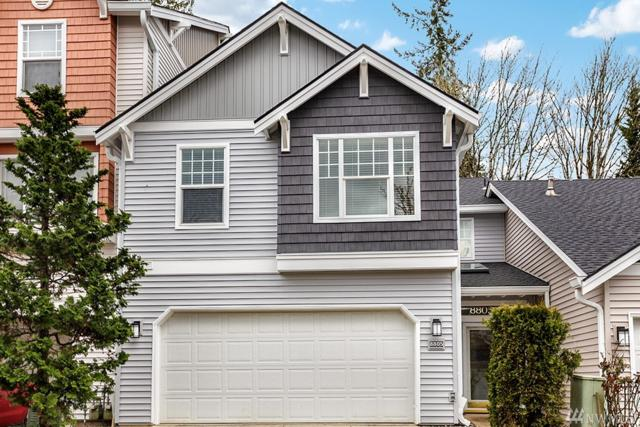8805 NE 16th Wy #3, Vancouver, WA 98664 (#1250225) :: Canterwood Real Estate Team