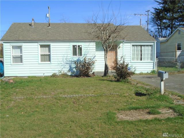 12620 74TH Ave S, Seattle, WA 98178 (#1250239) :: Keller Williams - Shook Home Group