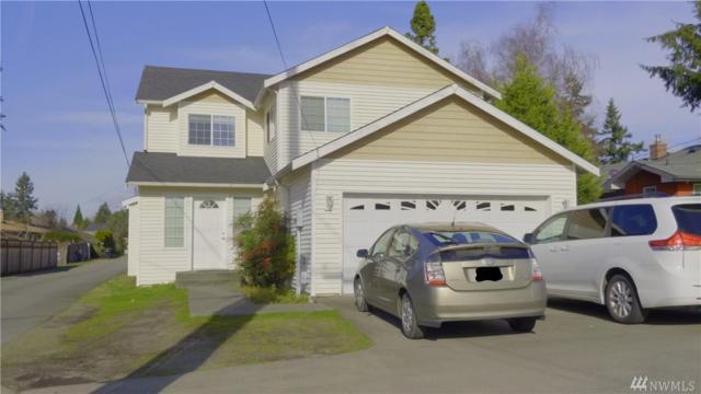 3724 S 175th St, SeaTac, WA 98188 (#1250478) :: Keller Williams - Shook Home Group