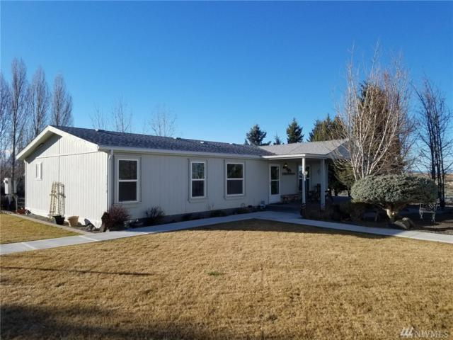 22178 W Baseline Rd, Quincy, WA 98848 (#1250512) :: Keller Williams - Shook Home Group