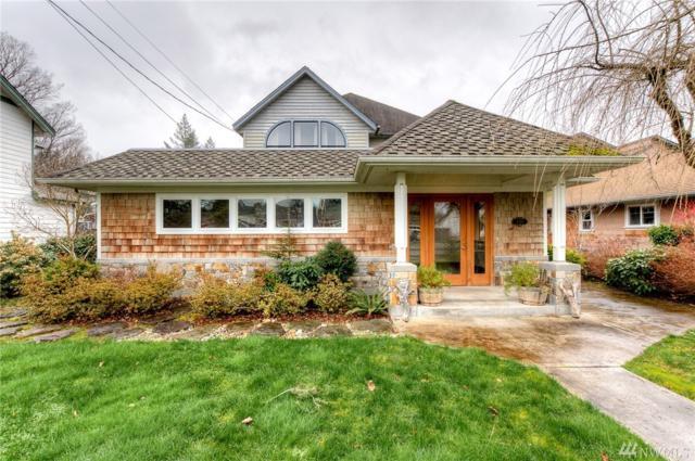 230 Ballarat Ave N, North Bend, WA 98045 (#1250523) :: The DiBello Real Estate Group