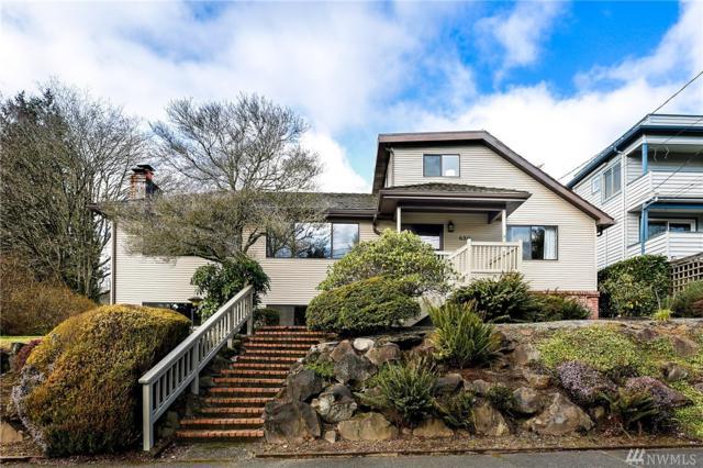 6211 39th Ave NE, Seattle, WA 98115 (#1250534) :: Canterwood Real Estate Team