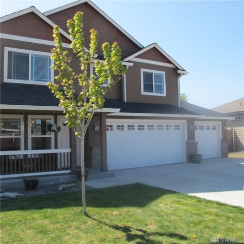 3505 W Glenmoor Dr, Moses Lake, WA 98837 (#1250547) :: Keller Williams - Shook Home Group