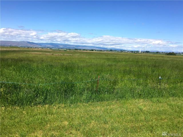 1 Parke Creek Rd, Kittitas, WA 98934 (#1250626) :: Homes on the Sound