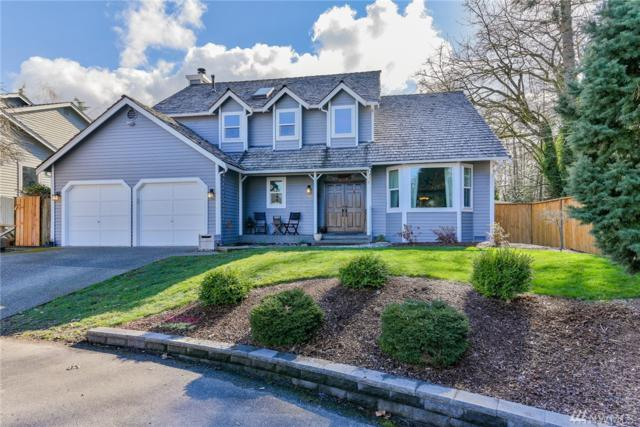 1405 S 282nd Place, Federal Way, WA 98003 (#1250641) :: Canterwood Real Estate Team