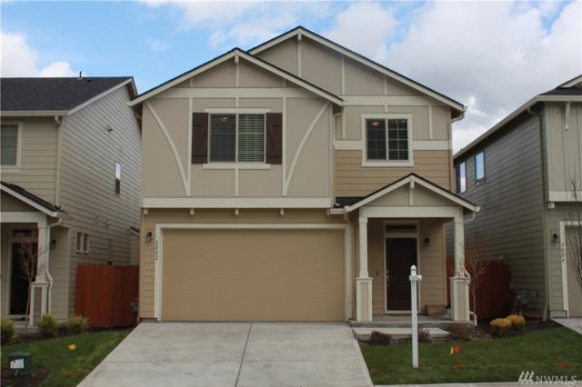 3002 NE 74th St, Vancouver, WA 98665 (#1250652) :: Better Homes and Gardens Real Estate McKenzie Group