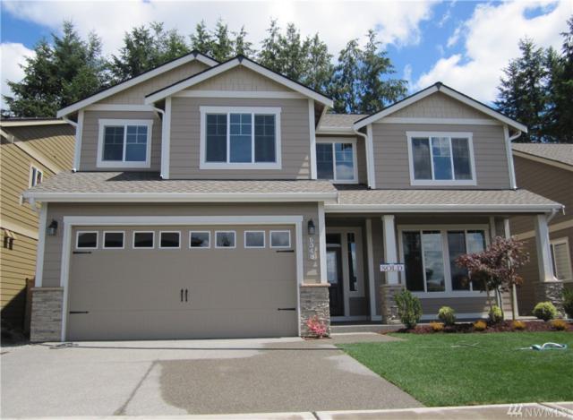 4508 Sydney Rose Ct SE, Olympia, WA 98501 (#1250712) :: Morris Real Estate Group