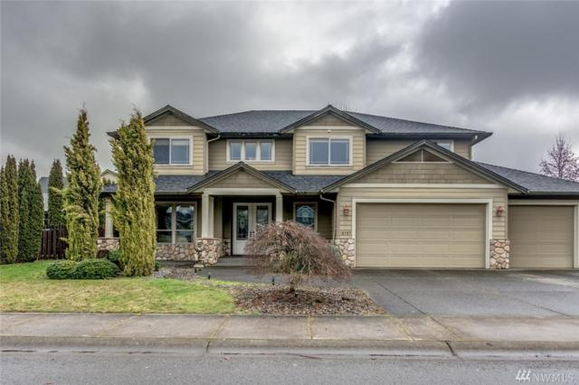 10505 NE 90th Ct, Vancouver, WA 98662 (#1250962) :: Real Estate Solutions Group