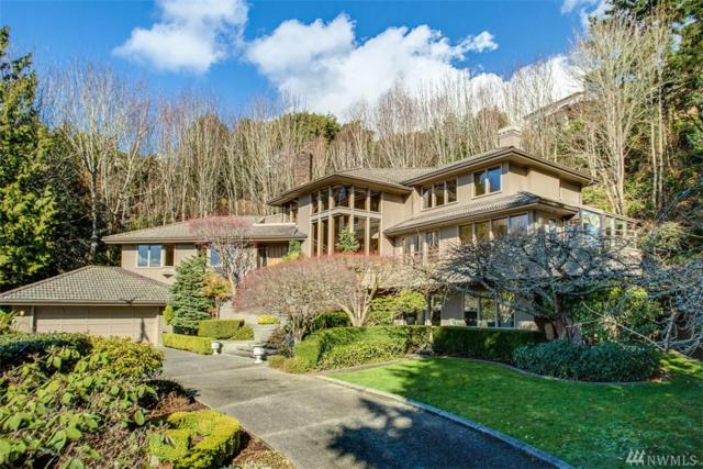1965 NW Blue Ridge Dr, Seattle, WA 98177 (#1250999) :: Homes on the Sound