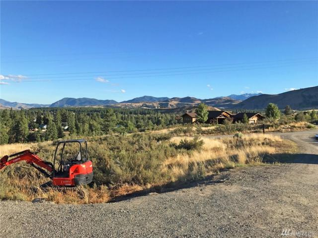 0-Lot 4 Ridge Dr, Winthrop, WA 98862 (#1251001) :: The Home Experience Group Powered by Keller Williams