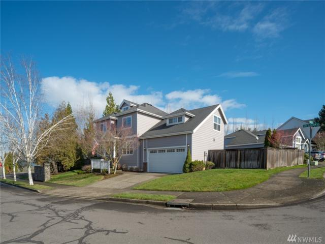 1536 NW Ogden St, Camas, WA 98607 (#1251042) :: Real Estate Solutions Group