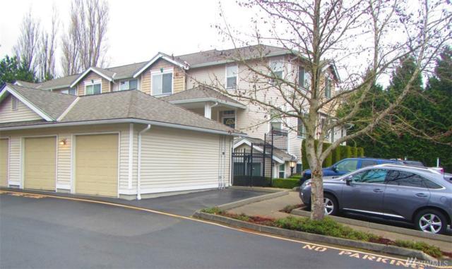 7009 SW 196th St A105, Lynnwood, WA 98036 (#1251077) :: The Vija Group - Keller Williams Realty