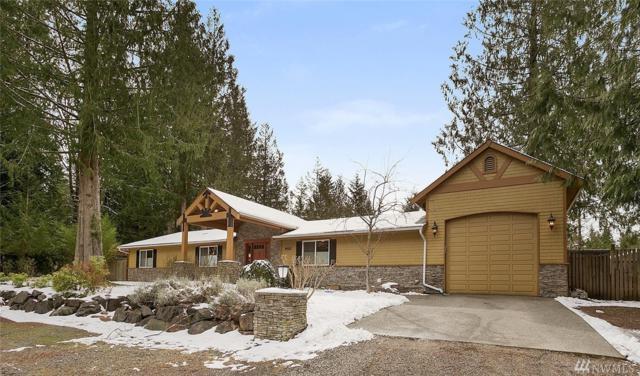 44525 SE 132nd St, North Bend, WA 98045 (#1251152) :: The DiBello Real Estate Group