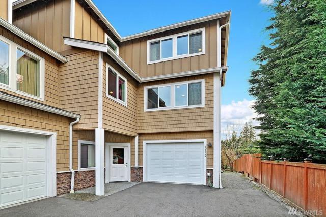 19200 14th Lane NW #19200, Shoreline, WA 98177 (#1251286) :: Canterwood Real Estate Team