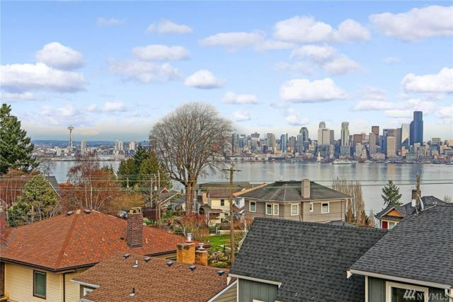 1714-D California Ave SW, Seattle, WA 98116 (#1251383) :: Canterwood Real Estate Team