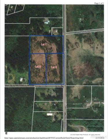 6930 Cultus Bay Rd Lot 2, Clinton, WA 98236 (#1251393) :: Canterwood Real Estate Team