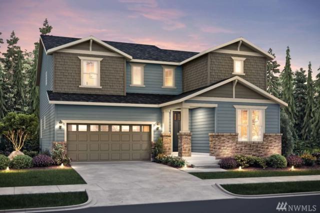 364 Vaughan (Lot 32) Blvd NE, North Bend, WA 98045 (#1251523) :: The DiBello Real Estate Group