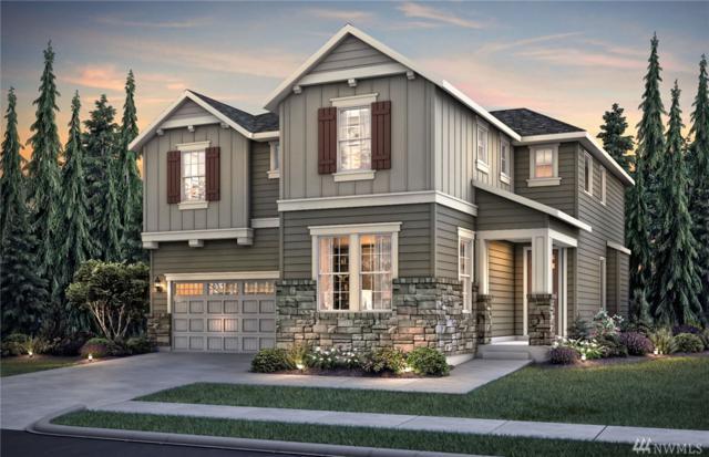 301 Zemp (Lot 57) Wy NE, North Bend, WA 98045 (#1251525) :: The DiBello Real Estate Group