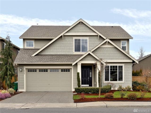 4820 NE 2nd St, Renton, WA 98059 (#1251592) :: The DiBello Real Estate Group