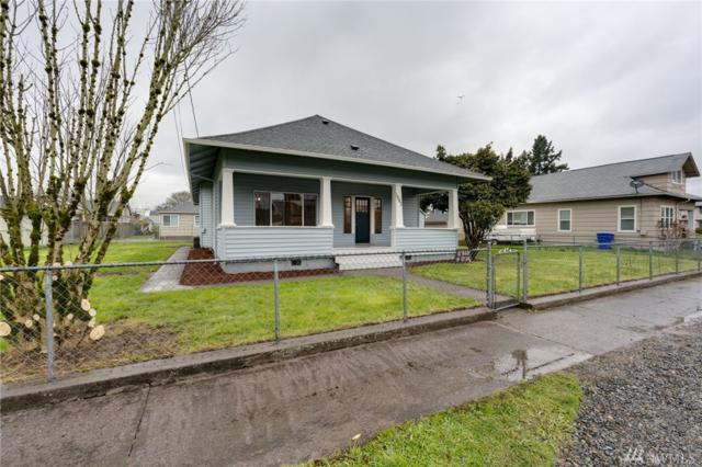 1007 S 5th Ave, Kelso, WA 98626 (#1251623) :: Brandon Nelson Partners