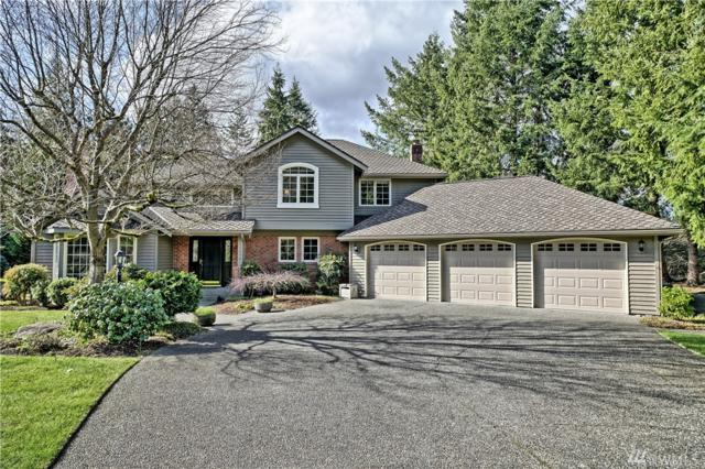 18606 28th Ave SE, Bothell, WA 98012 (#1251736) :: The DiBello Real Estate Group