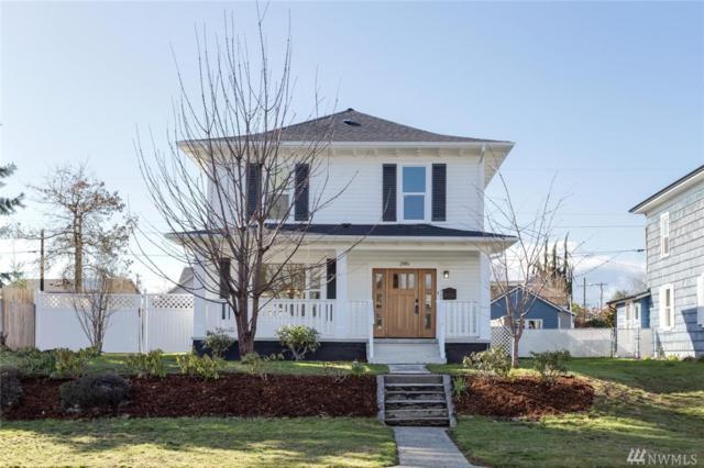 2006 Oakes Ave, Everett, WA 98201 (#1251830) :: Keller Williams Western Realty
