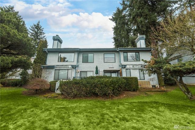 11721 NE 80th St C4, Kirkland, WA 98033 (#1251994) :: Canterwood Real Estate Team