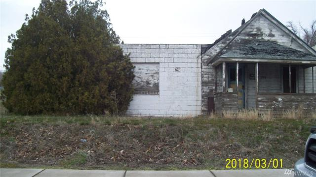 209 E 2nd St, Lind, WA 99341 (#1252001) :: Keller Williams - Shook Home Group