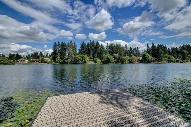 1156 N 198th St G203, Shoreline, WA 98133 (#1252080) :: Canterwood Real Estate Team