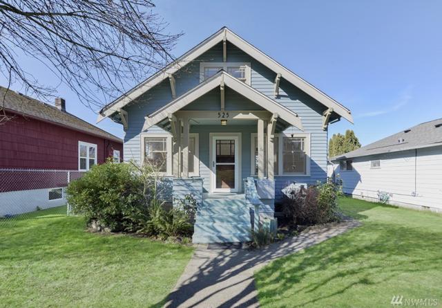 525 Burnett Ave S, Renton, WA 98057 (#1252203) :: Entegra Real Estate
