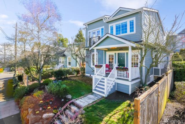3755 SW Grayson St, Seattle, WA 98126 (#1252253) :: Canterwood Real Estate Team