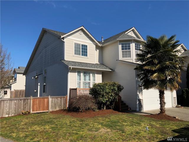 4603 SE 151st Place, Everett, WA 98208 (#1252271) :: Canterwood Real Estate Team