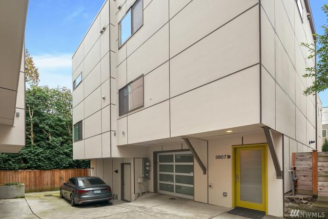 3807 Evanston Ave N B, Seattle, WA 98103 (#1252276) :: The Vija Group - Keller Williams Realty