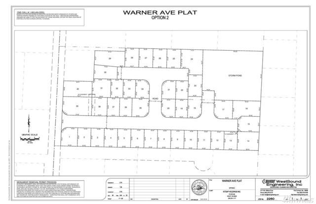 1309 Warner Ave SE, Port Orchard, WA 98366 (#1252281) :: Homes on the Sound