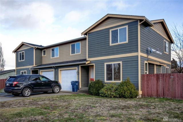 804 Freda Ave A & B, Everson, WA 98247 (#1252342) :: Keller Williams - Shook Home Group
